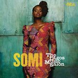 SOMI 『The Lagos Music Salon』