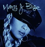 MARY J. BLIGE 『My Life』