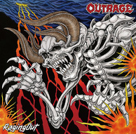 OUTRAGE 『Raging Out』 エナジー大放出! デビュー30周年なのに初期衝動全開