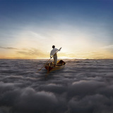 PINK FLOYD 『The Endless River』