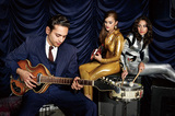 KITTY, DAISY & LEWIS 『Kitty, Daisy & Lewis The Third』 Pt.1