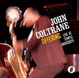 JOHN COLTRANE 『Offering:Live At Temple University』