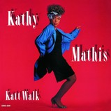 KATHY MATHIS 『Katt Walk』