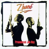 ZHANE 『Pronounced Jah-Nay』