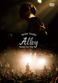 Keishi Tanaka 『Alley Release Tour Final』 渋谷クアトロ公演収めたソロ初のライヴ映像作品