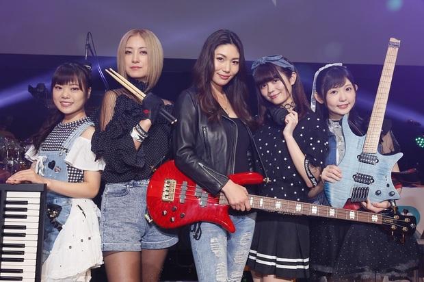the third 仮 the third 仮 1st ライブ bang dream