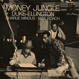 DUKE ELLINGTON 『Money Jungle』