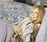 BARBRA STREISAND 『Love Is The Answer』