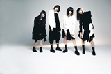 CARRY LOOSE『CARRY LOOSE』 WACKの新グループが語る、それぞれの再始動と夢の続き
