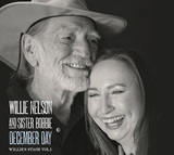 WILLIE NELSON/SISTER BOBBIE 『December Day』