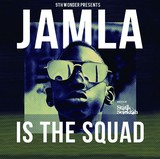 VARIOUS ARTISTS	『Jamla Is The Squad』