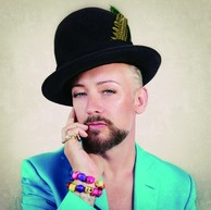 BOY GEORGE 『This Is What I Do』