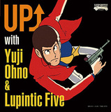 Yuji Ohno & Lupintic Five 『UP↑ with Yuji Ohno & Lupintic Five』