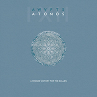 A WINGED VICTORY FOR THE SULLEN 『Atomos』 この世で最も美しいアンビエントと評された初作を凌ぐ2枚目