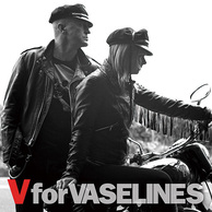 THE VASELINES 『V For Vaselines』