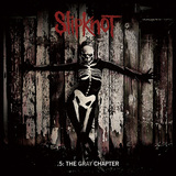 SLIPKNOT 『.5: The Gray Chapter』