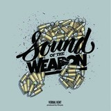 VERBAL KENT 『Sound Of The Weapon』