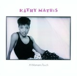 KATHY MATHIS 『A Woman's Touch』
