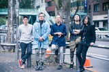 MONO、envy、downyが主催フェス〈After Hours〉を語る