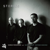 ENRICO PIERANUNZI 『Stories』