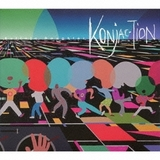 Buffalo Daughter 『Konjac-tion』