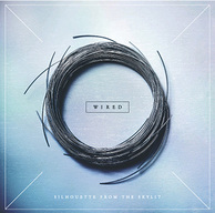 Silhouette from the Skylit 『WIRED』 地元・福岡への郷土愛など、筆致の強いメッセージが印象的な新作