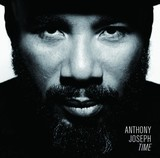 ANTHONY JOSEPH 『Time』
