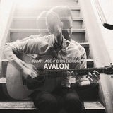 JULIAN LAGE、CHRIS ELDRIDGE 『Avalon』