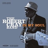 THE ROBERT CRAY BAND 『In My Soul』