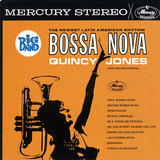 QUINCY JONES 『Big Band Bossa Nova』