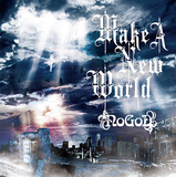 NoGoD 『Make A New World』
