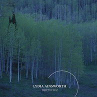 LYDIA AINSWORTH 『Right From Real』