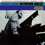 WYNTON KELLY 『Kelly Blue』