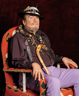 DR. JOHN 『Ske-Dat-De-Dat:The Spirit Of Satch』