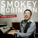 SMOKEY ROBINSON	『Smokey & Friends』