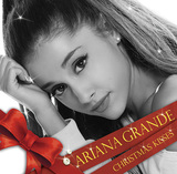 ARIANA GRANDE 『Christmas Kisses』