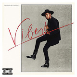 THEOPHILUS LONDON 『Vibes』