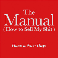 Have a Nice Day! 『The Manual (How to Sell My Shit)』 ニューロマンティックな世界深めつつ新機軸も披露した新作