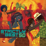 VARIOUS ARTISTS 『Strictly The Best Vol. 50』『Strictly The Best Vol. 51』