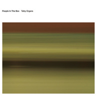 People In The Box 『Talky Organs』 7拍子+ノイズ使いの曲など先鋭的かつポップソングの強度増した楽曲揃えた新作