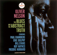 OLIVER NELSON 『The Blues And The Abstract Truth』 編曲家としても名高い才人、ブルースが主題の大傑作