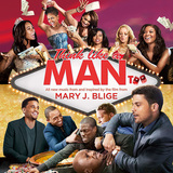 MARY J. BLIGE 『Think Like A Man Too』