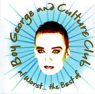 BOY GEORGE 『At Worst...The Best Of Boy George And Culture Club』