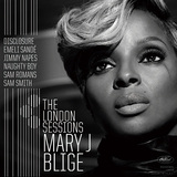 MARY J. BLIGE 『The London Sessions』