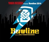 〈TOWER RECORDS presents Bowline 2014 Curated by SiM & TOWER RECORDS〉 @ 東京・新木場STUDIO COAST 2014.04.19