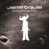 JAMIROQUAI 『The Return Of The Space Cowboy』