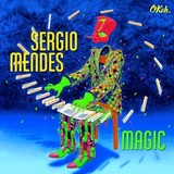 SERGIO MENDES 『Magic』