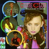 CULTURE CLUB 『Colour By Numbers』