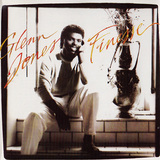 GLENN JONES 『Finesse』