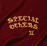 SPECIAL OTHERS 『SPECIAL OTHERS II』 斉藤和義やリップ、ハマケンら参加したコラボ作第2弾は風通しの良さに〈らしさ〉光る